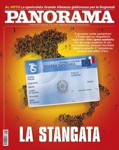 Panorama Italia - 09 ottobre 2019