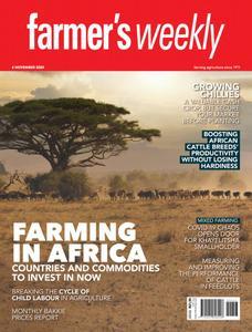 Farmer's Weekly - 06 November 2020