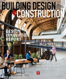 Building Design + Construction - May 2019