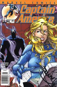 Captain America V3 049 2002