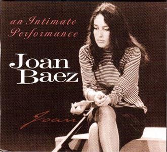 Joan Baez - An Intimate Performance (2012)
