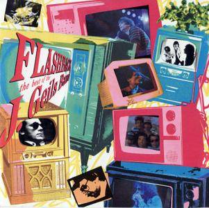 The J. Geils Band - Flashback: The Best Of J. Geils Band (1985)