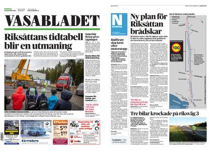 Vasabladet – 20.09.2019