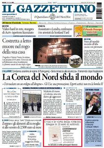 Il Gazzettino del Nord-Est - 07.01.2016