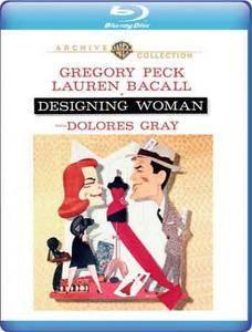 Designing Woman (1957) + Extras