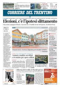 Corriere del Trentino – 06 marzo 2020