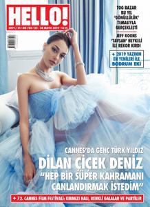 HELLO! - Türkiye – 22 Mayıs 2019