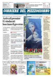 Corriere del Mezzogiorno Campania – 18 giugno 2019