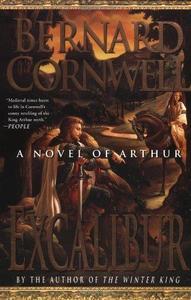 Excalibur (The Arthur Books #3)