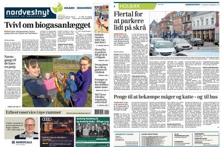 Nordvestnyt Holbæk Odsherred – 28. februar 2019