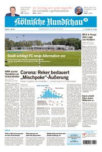 Kölnische Rundschau Wipperfürth/Lindlar – 12. Mai 2020