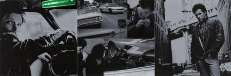 Jon Bon Jovi - Destination Anywhere (1997) Japanese Edition, SHM-CD 2013