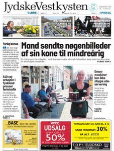 JydskeVestkysten Varde – 19. juni 2019