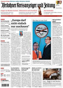 IKZ Iserlohner Kreisanzeiger und Zeitung Hemer - 19. Juni 2019