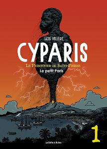 Cyparis - Tome 1