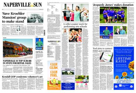 Naperville Sun – June 19, 2019