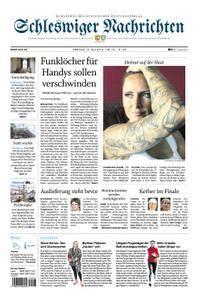 Schleswiger Nachrichten - 13. Juli 2018