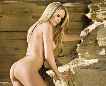 Esther Welvaarts - German Playmate of the Month for May 2009