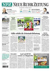 NRZ Neue Ruhr Zeitung Essen-Postausgabe - 18. Januar 2019
