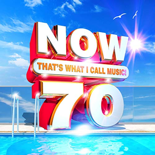 Musicnow1 On Amazon Com Marketplace: NOW Thats What I Call Music Vol.70 (2019) / AvaxHome