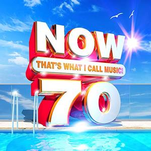 VA - NOW Thats What I Call Music Vol.70 (2019)