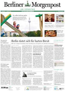 Berliner Morgenpost – 11. August 2019