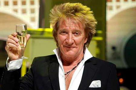 Rod Stewart - The Hi-Res Album Collection (Combined RE-UP)