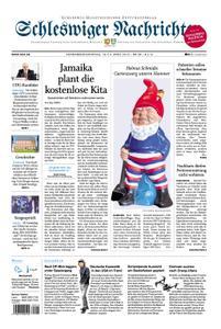 Schleswiger Nachrichten - 13. April 2019