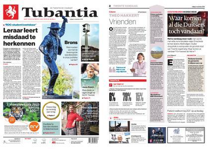 Tubantia - Enschede – 01 november 2019