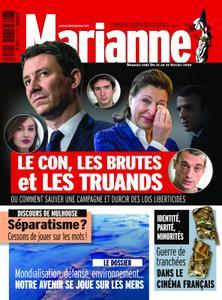 Marianne - 21 février 2020