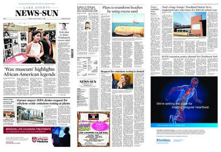 Lake County News-Sun – March 02, 2019