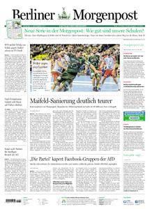 Berliner Morgenpost - 04. September 2017