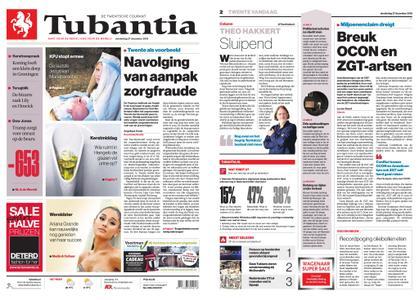 Tubantia - Enschede – 27 december 2018