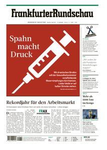 Frankfurter Rundschau Main-Taunus - 06. Mai 2019