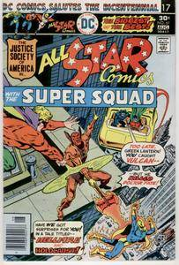 All Star Comics 061