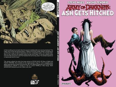 Army of Darkness-Ash Gets Hitched 2015 digital The Magicians