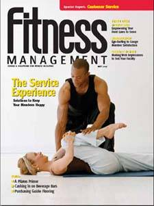 Fitness Management Magazine May 2007