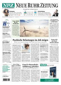NRZ Neue Ruhr Zeitung Essen-Postausgabe - 26. März 2019