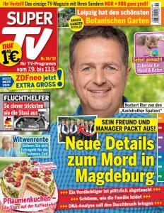 Super TV - 29 August 2019