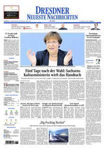 Dresdner Neueste Nachrichten - 30. September 2017