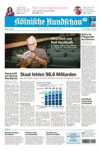 Kölnische Rundschau Wipperfürth/Lindlar – 15. Mai 2020
