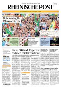 Rheinische Post – 22. Juni 2019