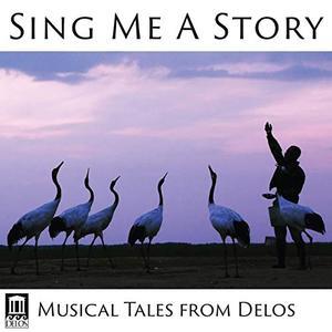 VA - Sing Me a Story (2019) FLAC