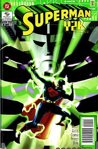 Superman - Nuova Serie - Volume 10