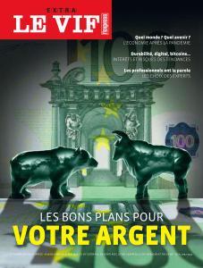Le Vif L'Express Extra - 6 Mai 2021