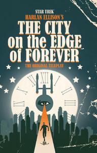 IDW-Star Trek City On The Edge Of Forever 2015 Hybrid Comic eBook