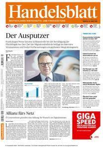 Handelsblatt - 18. April 2016