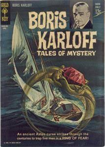 Boris Karloff Tales of Mystery 003 1963