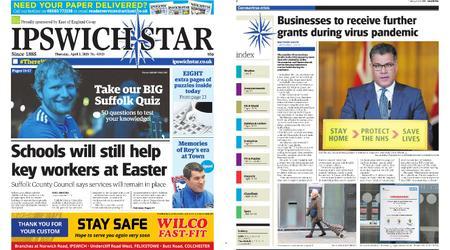 Ipswich Star – April 02, 2020