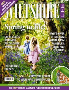 Wiltshire Life - May 2016